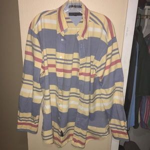 Tommy Hilfiger Other - Tommy Hilfiger long sleeve button down