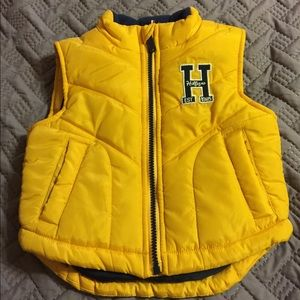 Tommy Hilfiger Other - Children's Tommy Hilfiger Boys Bubble Vest