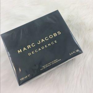 Marc Jacobs Decadence 3.4 oz NIB