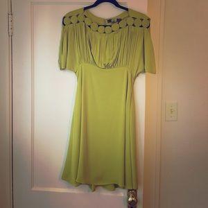 Eva Franco Dresses & Skirts - Green Eva Franco dress