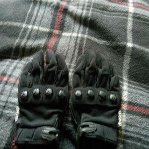 Icon Sub Gloves