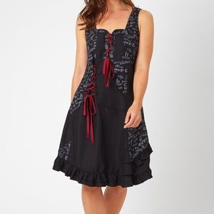 Joe Browns Dresses & Skirts - Edgy Plus size Summer Dress