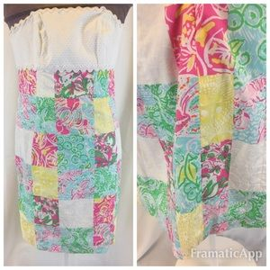 Lilly Pulitzer Dresses & Skirts - Lilly Pulitzer Tie Back Dress 💞