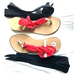 Zingara Sandals