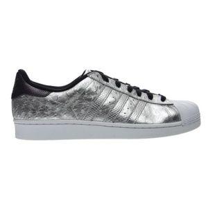 Le Silverwhite Adidas Superstar Scarpe In Silverwhite Le Poshmark Uomo 6ee348