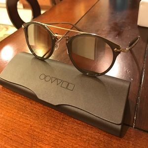 Oliver Peoples Accessories - Brand new sunglasses