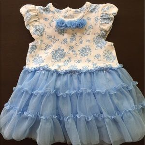 Little Me Other - Tutu Dress