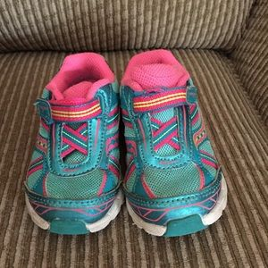Saucony Other - Toddler Saucony Sneakers