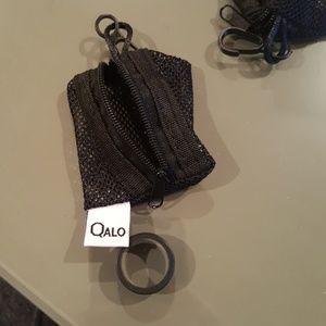 Jewelry - Qalo Ring Black