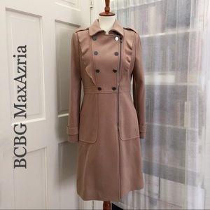 BCBG MaxAzria Fayette Coat