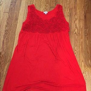 Avenue Dresses & Skirts - Red avenue dress