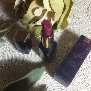 Estée Lauder pure color envy lipstick
