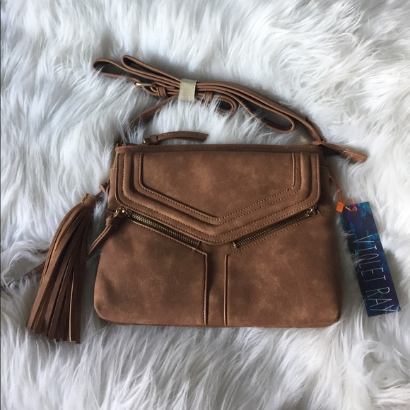 0d4b7ce68912 Free People Laurie Vegan Crossbody