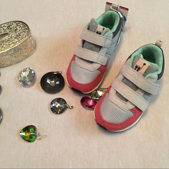 off Zara Other Zara Toddler Girl Sneakers Sz 6 5