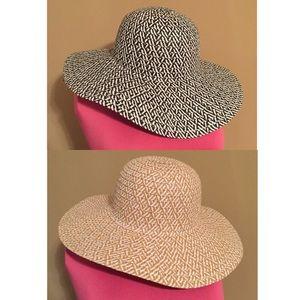 Quinn-Tessential Designs Accessories - 🆕Floppy Hats