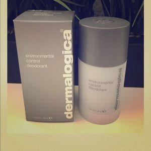environmental control deodorant