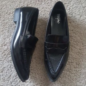 Mossimo Pointed Loafers