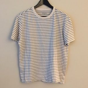 Merona Other - Men's Merona striped t shirt size large