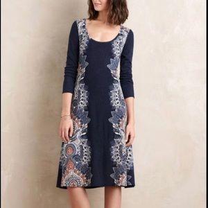 SALE  Anthropologie dress