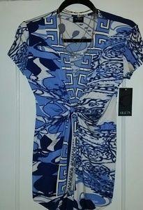 58d558984940d Olian Maternity Tops - Olian Maternity Shirt Top S Nursing NWT S/Slv