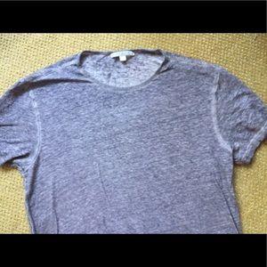John Varvatos Other - John Varvatos Artisan 100% Linen XL T-shirt
