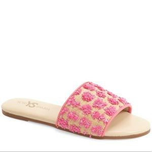 Yosi Samra Shoes - Yosi Samra Reese Slide Sandals