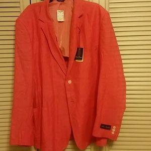 Alan Flusser  Other - Mens jacket