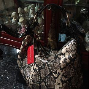 Handbags - Dooney Burke NIki Hobo bag