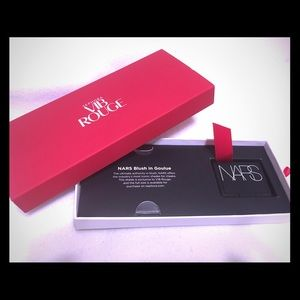 NARS Other - Nars Limited Edition Blush in Goulue Sephora VIBR