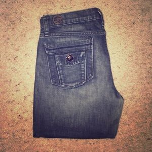 Freedom of Choice Denim - Freedom of Choice jeans. Size 27