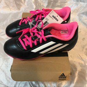 Adidas Other - NEW Adidas Performance Youth 4.5 Soccer Cleats