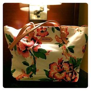 NEW Wildfox bag