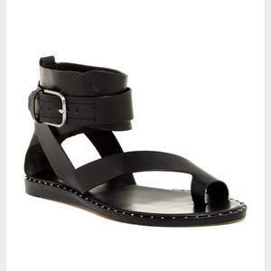 Pour la Victoire Shoes - Pour la Victoire Mimch Sandals