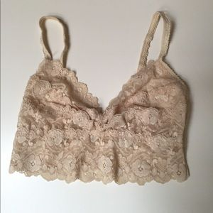 Foreign Exchange Other - 📣 NEW LISTING! 📣 Nude Bralette