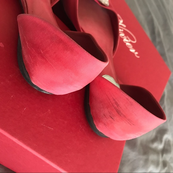 Roger Vivier Shoes Run Small