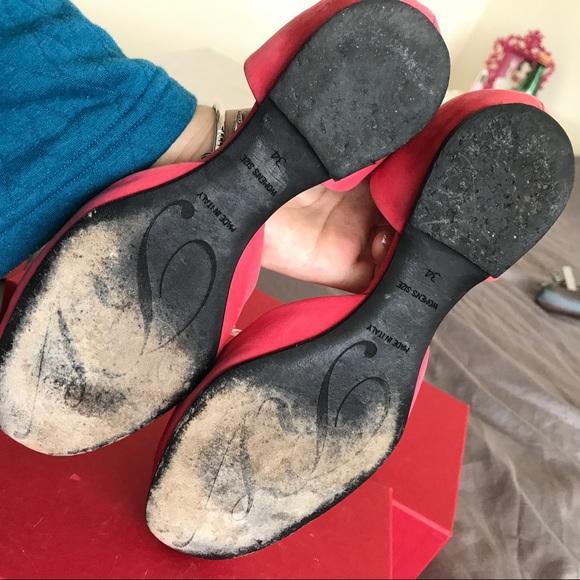 54% off roger vivier Shoes