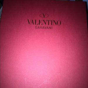 Valentino Garavani Shoes - Valentino yellow heels
