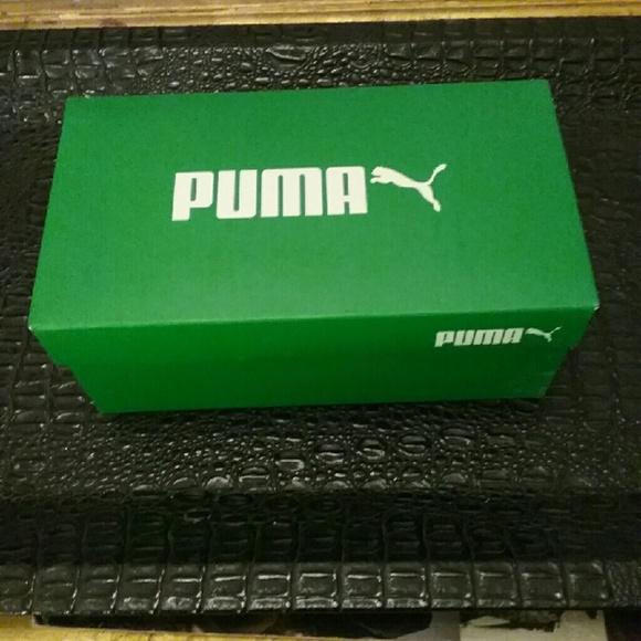 puma box