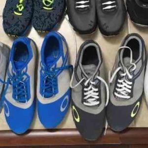 Men's oakley golf shoes