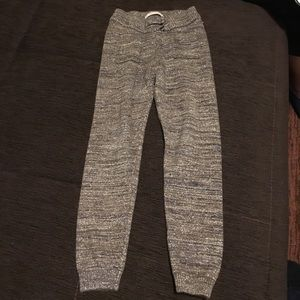 Scotch R'Belle Other - Glitter Sweat Pants