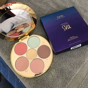 Tarte Color Your World Color Correcting Palette