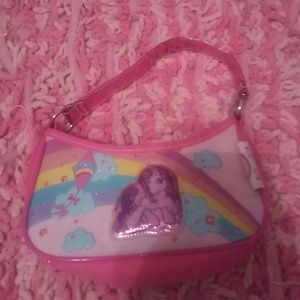 Bags my little pony