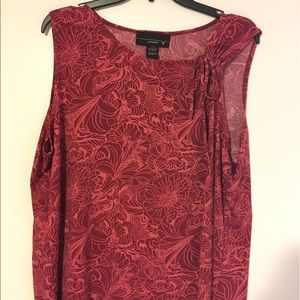 Lane bryant (venezia) 18/20 shirt