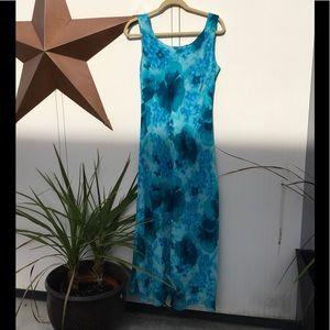 Dresses & Skirts - Turquoise dress
