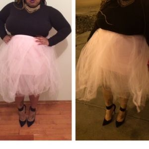 Zelie for She Dresses & Skirts - Tutu