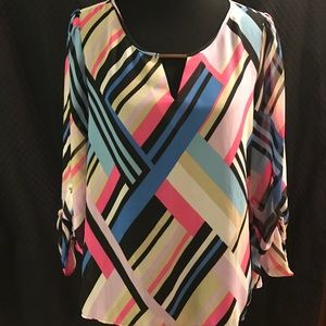 new directions Tops - New directions blouse Size PXL