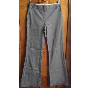 BCBGMaxAzria Pants - BCBGMaxazria Gray Pants EUC