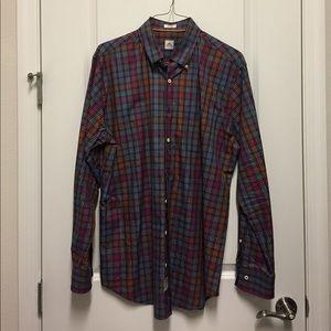 Peter Millar Other - Peter Millar mens dress shirt