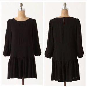 Drop Waist Mini Dress by Meadow Rue