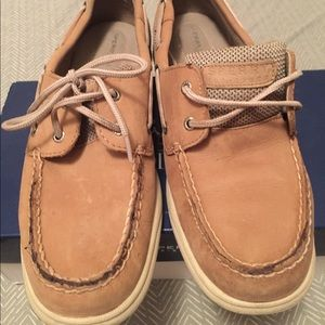 Sperry Top-Sider Boat Shoes Women's Size 9